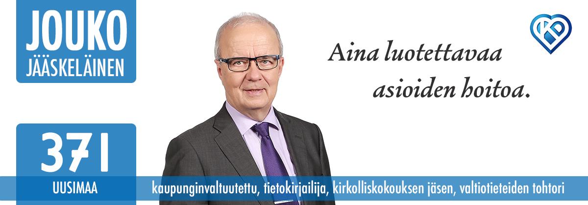 Jouko Jääskeläinen