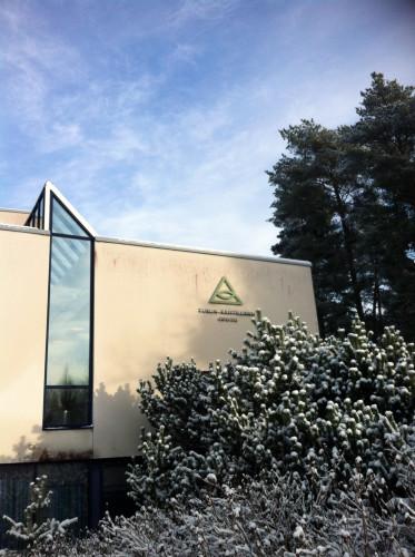 Kirkolliskokous kokoontuu Turussa, ja sen toimikausi on 4 vuotta.